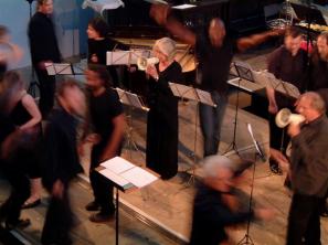 CoMA London Ensemble